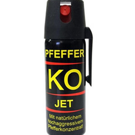 Poze Spray autoaparare Piper-Jet 50ML Klever
