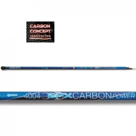 Poze VARGA TELESCOPICA EPX CARBON POWER 4,00M/5-20G