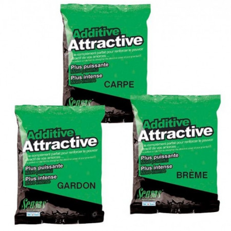 Poze ADITIV  ATTRACTIVE CARPE 250G