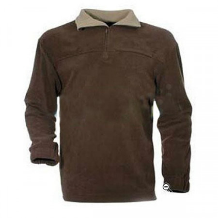 Jacheta polo Fleece Idaho Treesco