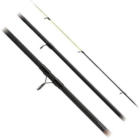 Poze Lanseta feeder Black Arrow 3.60m / 60-120g / 3+2varfuri Jaxon