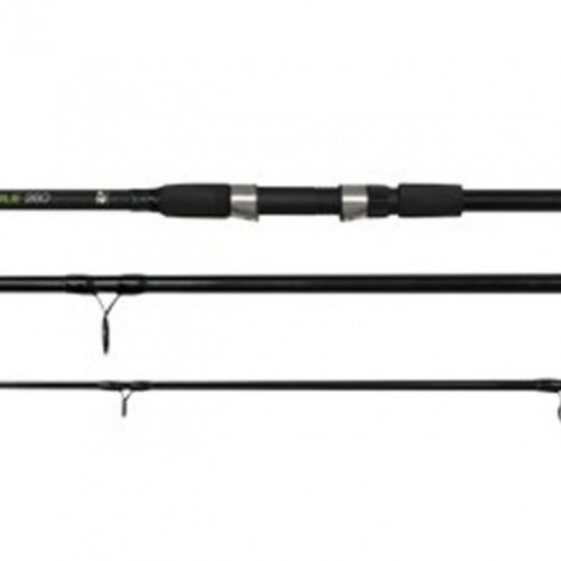 Lanseta Long Cast Boilie 3.90m / 3,5lbs / 3 tronsoane Carp Hunter