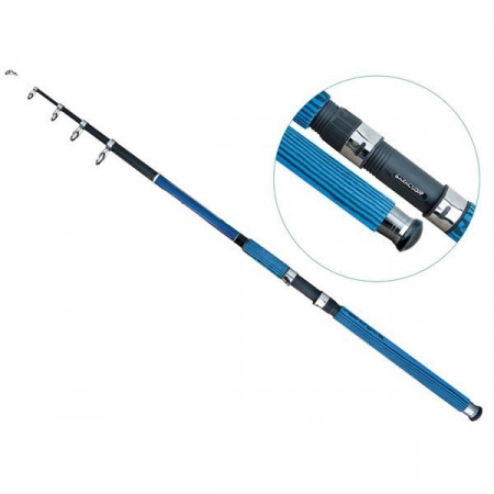 Poze Lanseta Magic Carp 3605 ;3,6m; 50-150g; telescopica Baracuda