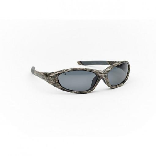 Ochelari polarizati Daiwa Infinity Camo lentila gri