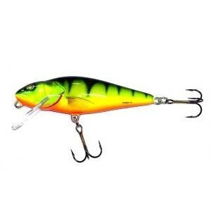 Poze Vobler Salmo Perch PH8F HP plutitor 8 cm/12 gr