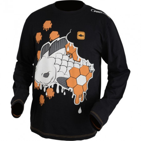 Poze Bluza Hexagon Carp Graffiti PROLOGIC