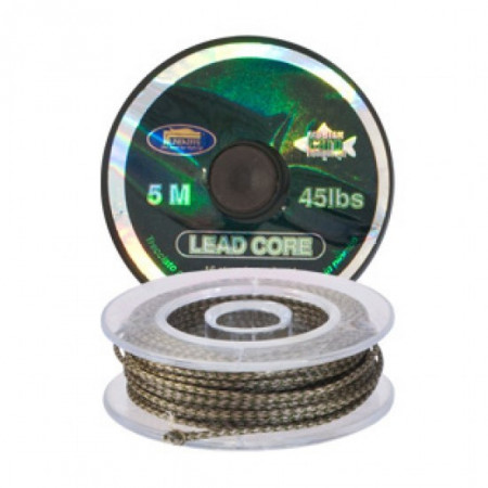 Poze Fir lead Core Pro Team Carp 45lbs / 5m LineaEffe