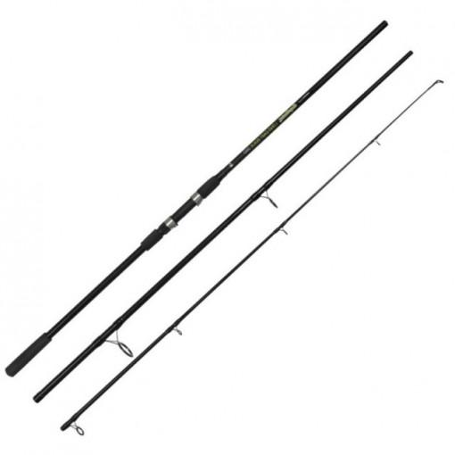 Lanseta Carp Hunter Boilie LC, 3.60m, 3.5 lbs, 3 tronsoane