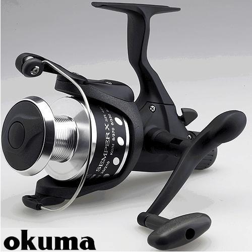 Mulineta Okuma Semper A 450