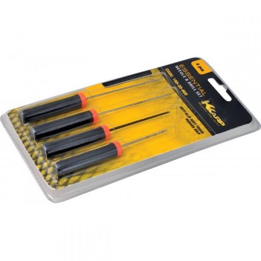 Set crosete Needle Essential K-Karp