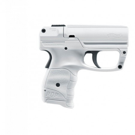 Poze Spray pistol autoaparare Walther PDP White piper Umarex