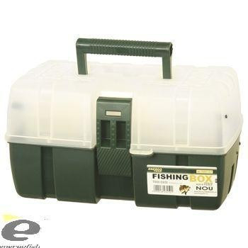 Valigeta Fishing Box 307