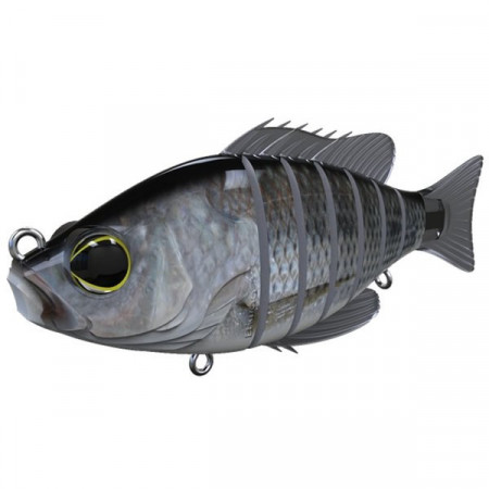 Poze Vobler Swimbait Seven Section Real Shad 13cm Biwaa