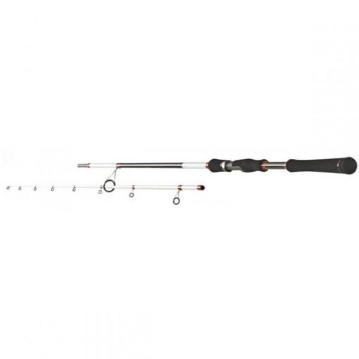 Lanseta Styx B 2.40m / 28-55g / 2 tronsoane Sportex