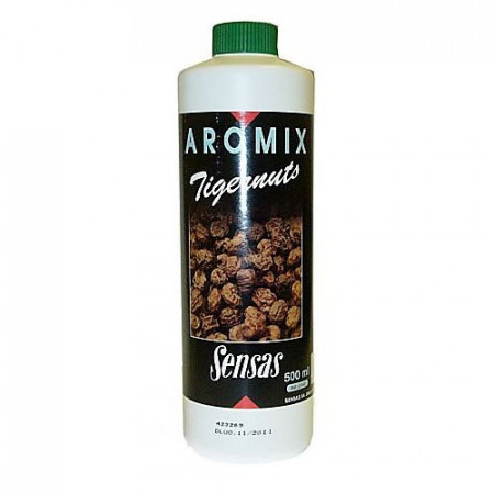 Poze AROMA CONCENTRATA AROMIX TIGERNUTS 500ML