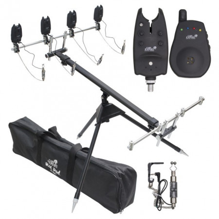 Poze Combo digital crap Carp Expert