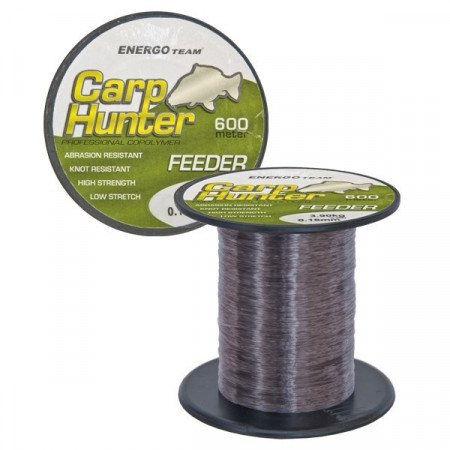 Poze Fir Feeder 600m Carp Hunter