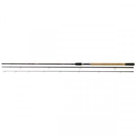 Lanseta Aqualite Power match 4.20m /20g / 3 tronsoane Daiwa