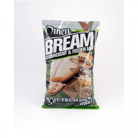 Poze Nada Omen Bream 2kg Bait-Tech