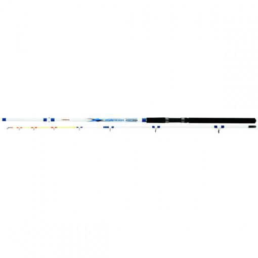 Lanseta Searider Max Deep 2.40m/200gr/2 trons Trabucco