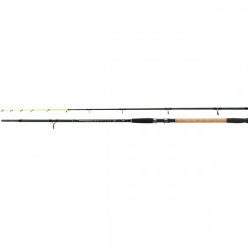 Lanseta Antris HTI Boat Power Tip 2.70m/40-120g / 2 tronsoane Jaxon