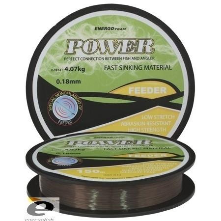 Fir EnergoTeam Power Feeder 0,30 mm L-150m