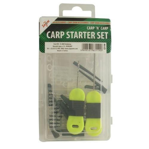 Kit accesorii monturi crap Carp Zoom