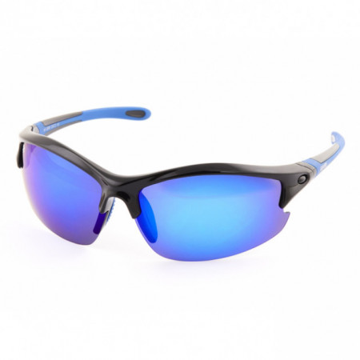 Ochelari polarizati Norfin NF-2009, lentila albastra