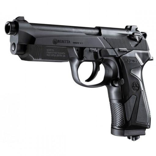 Pistol airsoft CO2 Beretta 90 TWO  / 15 bb / 1.8J Umarex