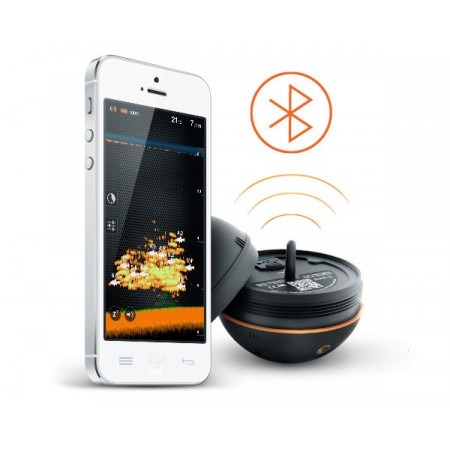 Poze SonarPhone Wireless Deeper