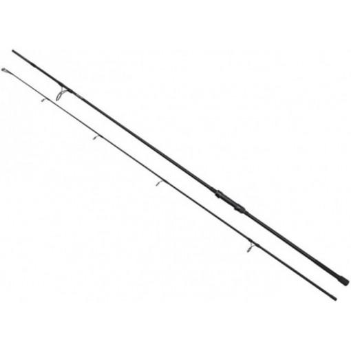 Lanseta Custom Black 3.60m, 3lbs, 2 tronsoane, Prologic