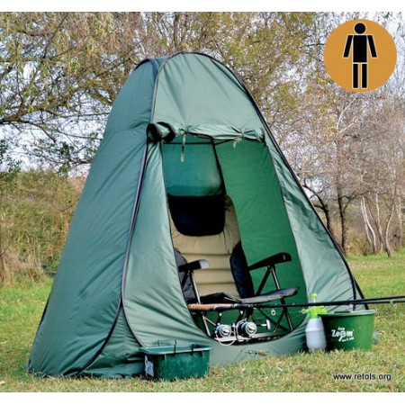 Poze Cort / adapost Shelter 150x150x180cm Carp Zoom