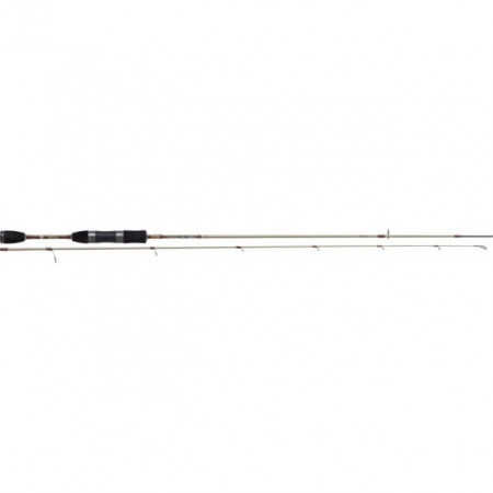 Poze Lanseta spinning Plume Area Trout 1.98m/ 0.3-5g/ 2 tronsoane Rapture