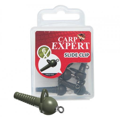 Lead Clip Slide Carp Expert