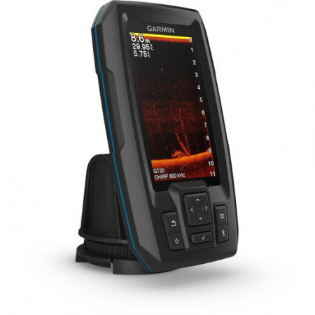 Poze Sonar GPS Striker Plus 4CV Garmin