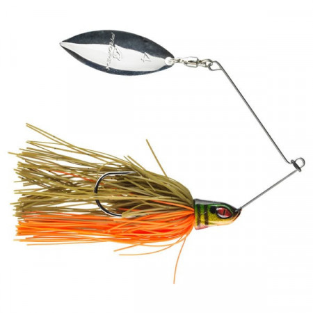 Poze Spinnerbait Prorex Willow Spinner Gold Perch 7gr Daiwa