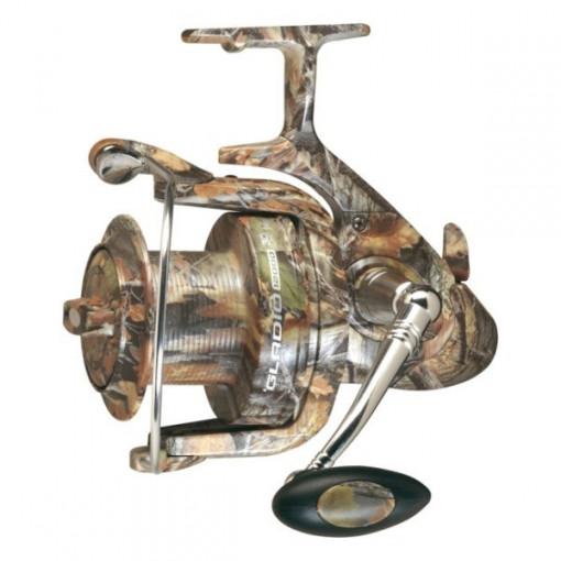 Mulineta Gladio 3D Camo 12000 K-Karp