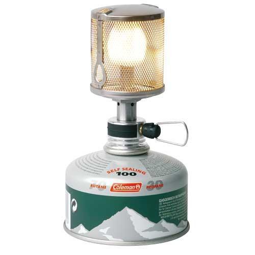 Lampa pe gaz F1 Lite Coleman