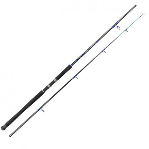 Lanseta somn Hard Core II Big Fish 2.65m / 150-250g / 2 tronsoane Ron Thompson
