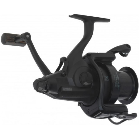 Poze Mulineta crap Avocast FS 7000 Black Edition Mitchell