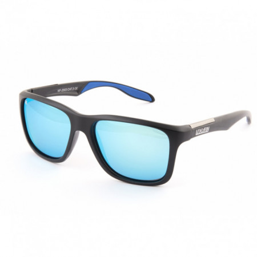 Ochelari polarizati Norfin NF-2003, lentila albastra