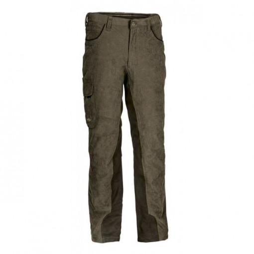 Pantaloni maro Argali.2 Light Proxi (talie II) Blaser