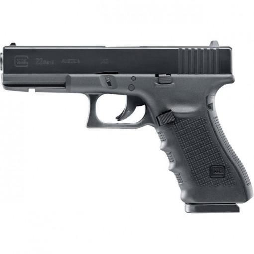 Pistol airsoft CO2 Glock 22 Gen4 calibru 6mm/ 2J Umarex