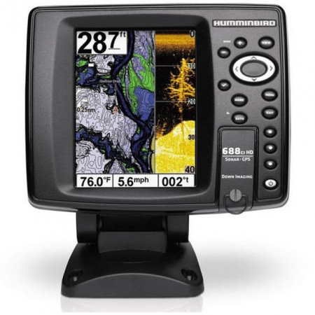 Poze Sonar 688 CX HD DI Dual Beam Humminbird