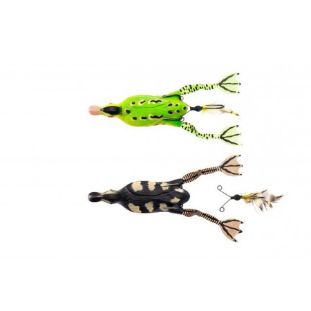 Poze Vobler 3D Hollow Duckling 10cm/40g Fruck Savage Gear