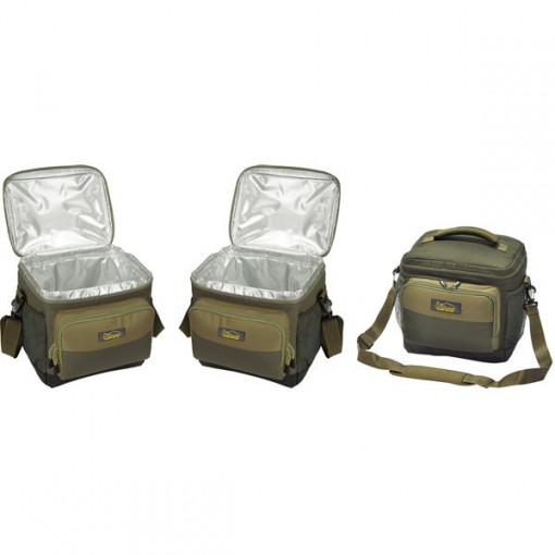 Geanta Crusader Cooler Bag 30x24x27cm K-Karp