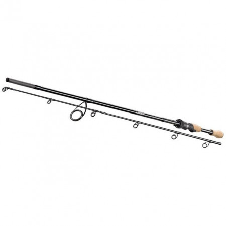 Poze Lanseta Black Arrow 2.40m / 40gr Sportex