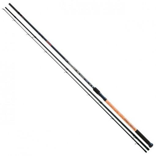 Lanseta match Precision RPL Match Carp 3.90m, 5-20g, 3buc Trabucco