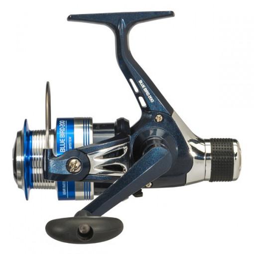 Mulineta Blue Bird RD GT 300 Jaxon