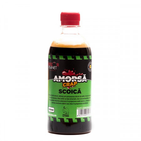 Poze Amorsa Scoica 500ml Senzor Planet